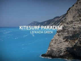 kitesurfparadiselefkada-video